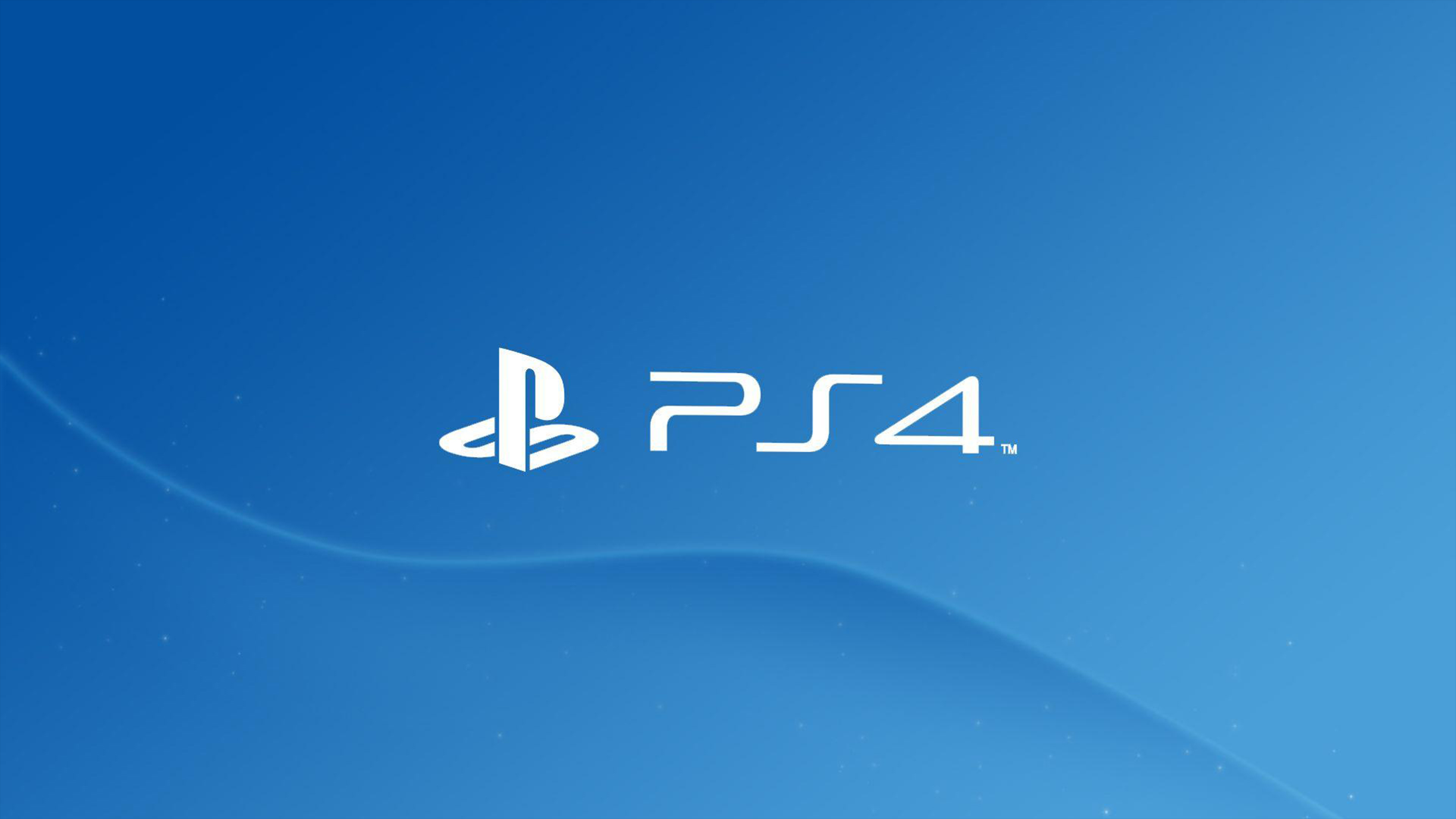 PS4 Pro High Resolution Wallpapers 1080p/4K