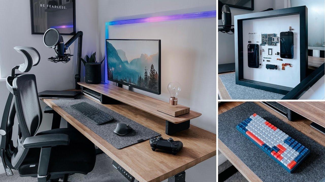 Best Desk Accessories