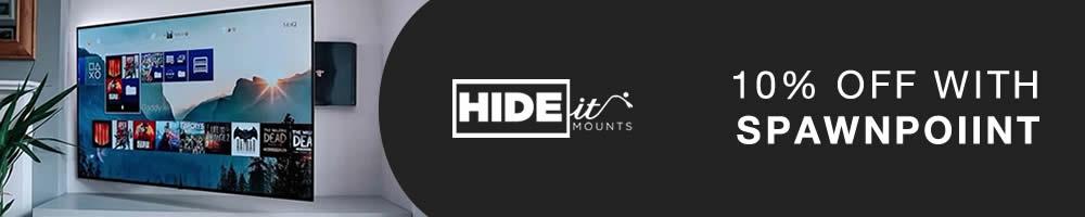 HIDEit Mounts Discount